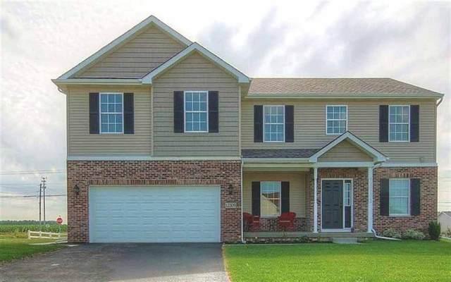 17113 Adams Street, Lowell, IN 46356 (MLS #499989) :: McCormick Real Estate