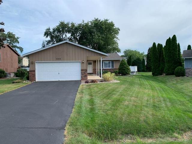 3269 Trailside Place, Crown Point, IN 46307 (MLS #500014) :: McCormick Real Estate