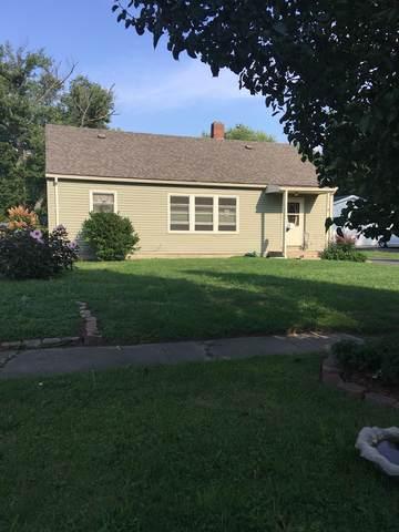 1303 Garfield Street, Hobart, IN 46342 (MLS #500020) :: McCormick Real Estate