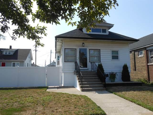 1436 Lake Avenue, Whiting, IN 46394 (MLS #500022) :: McCormick Real Estate