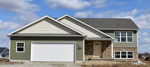 17305 Donald Court, Lowell, IN 46356 (MLS #500036) :: McCormick Real Estate