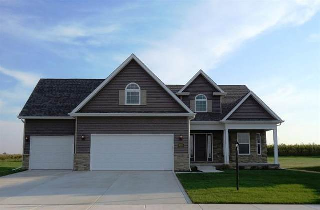 17272 Donald Court, Lowell, IN 46356 (MLS #500038) :: McCormick Real Estate