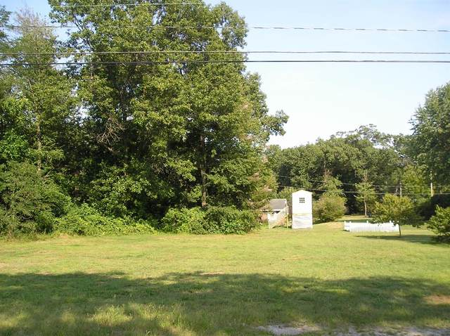 0 N County Line Road, Michigan City, IN 46360 (MLS #500052) :: McCormick Real Estate