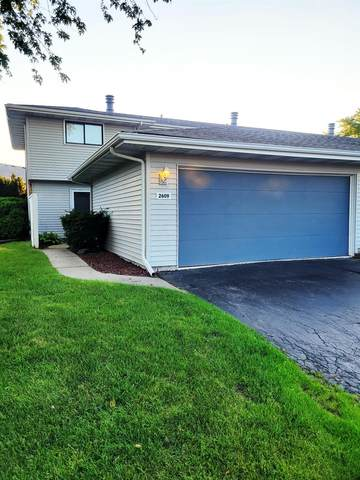 2609 Knollwood Drive, Crown Point, IN 46307 (MLS #500053) :: McCormick Real Estate
