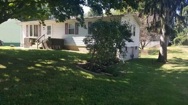 1204 Webber Street, Laporte, IN 46350 (MLS #500061) :: McCormick Real Estate