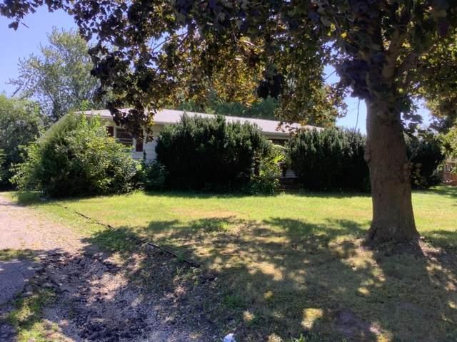 341 Joe Martin Road, Lowell, IN 46356 (MLS #500089) :: McCormick Real Estate