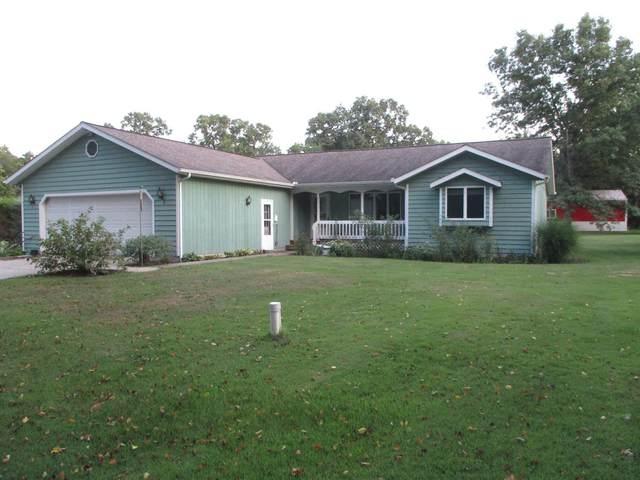 1947 E 1000 N, Wheatfield, IN 46392 (MLS #500095) :: McCormick Real Estate