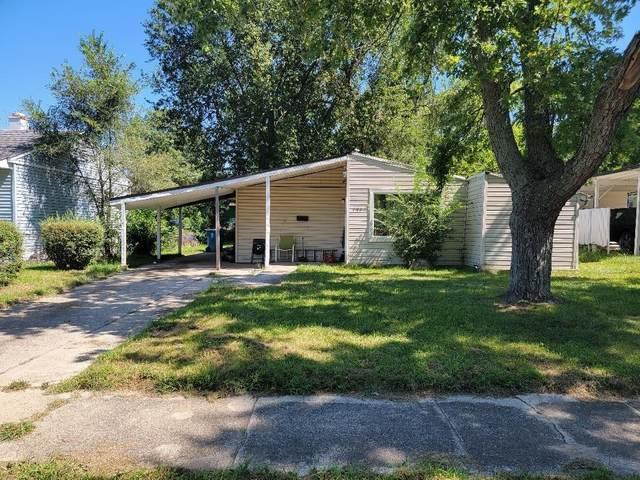 4009 Kentucky Street, Gary, IN 46409 (MLS #500097) :: McCormick Real Estate