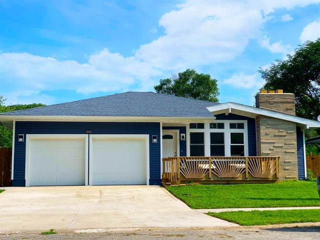 8300 Hickory Avenue, Gary, IN 46403 (MLS #500127) :: McCormick Real Estate