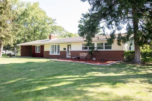 3503 E 34th Lane, Hobart, IN 46342 (MLS #500130) :: McCormick Real Estate