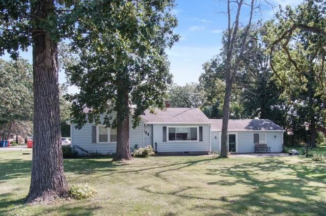 13401 Osborne Street, Cedar Lake, IN 46303 (MLS #500131) :: McCormick Real Estate