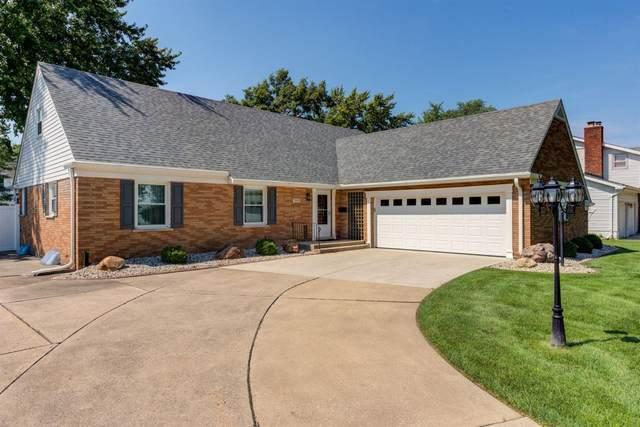 9318 Walnut Drive, Munster, IN 46321 (MLS #500136) :: McCormick Real Estate