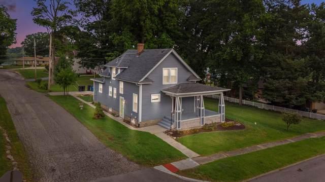 1217 Illinois Avenue, Laporte, IN 46350 (MLS #500138) :: McCormick Real Estate