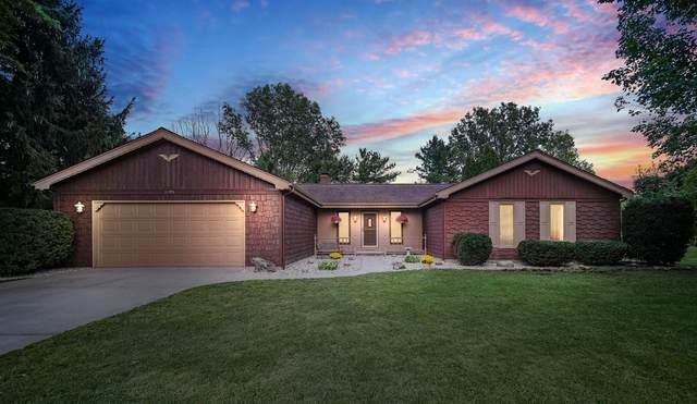 1795 N 400 W, Laporte, IN 46350 (MLS #500143) :: McCormick Real Estate