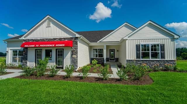 13224 Ellsworth Street, Crown Point, IN 46307 (MLS #500159) :: McCormick Real Estate