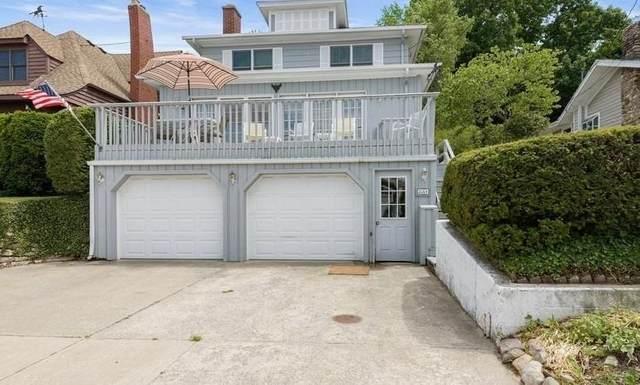 2061 Lake Shore Drive, Long Beach, IN 46360 (MLS #500164) :: McCormick Real Estate