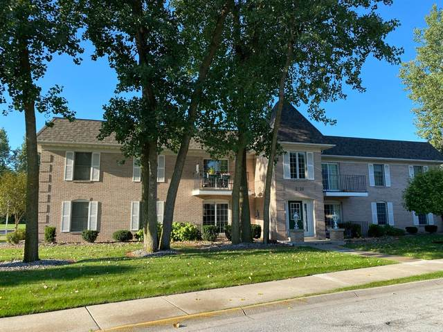 2720 Georgetowne Drive, Highland, IN 46322 (MLS #500180) :: Rossi and Taylor Realty Group