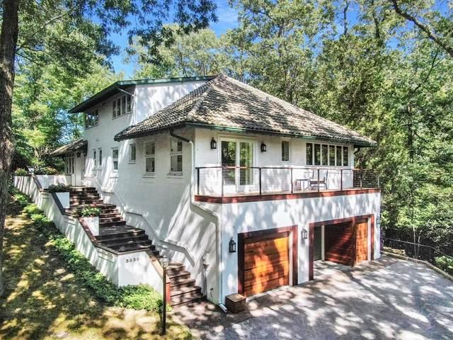 3530 Manitou Trail, Michigan City, IN 46360 (MLS #500181) :: McCormick Real Estate
