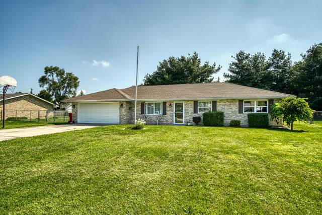 441 Elm Court NW, Demotte, IN 46310 (MLS #500190) :: McCormick Real Estate