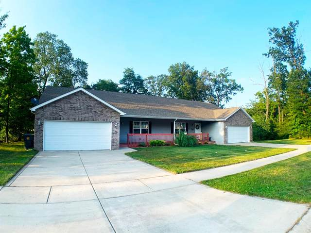 397 Plymouth Road, Valparaiso, IN 46385 (MLS #500211) :: McCormick Real Estate