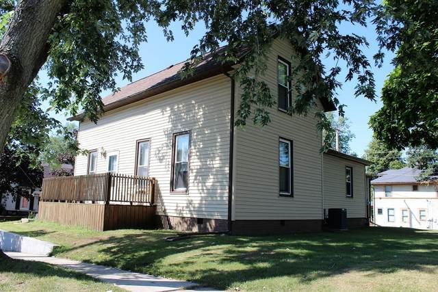 416 A Street, Laporte, IN 46350 (MLS #500214) :: McCormick Real Estate