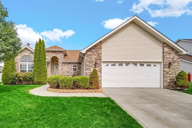 231 Eagle Ridge Drive, Valparaiso, IN 46385 (MLS #500227) :: McCormick Real Estate