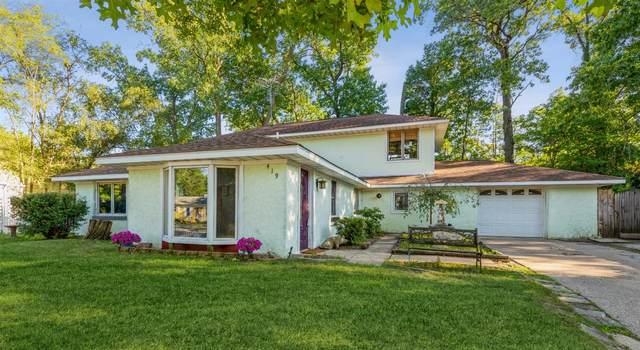 419 Washington Park Boulevard, Michigan City, IN 46360 (MLS #500250) :: Lisa Gaff Team