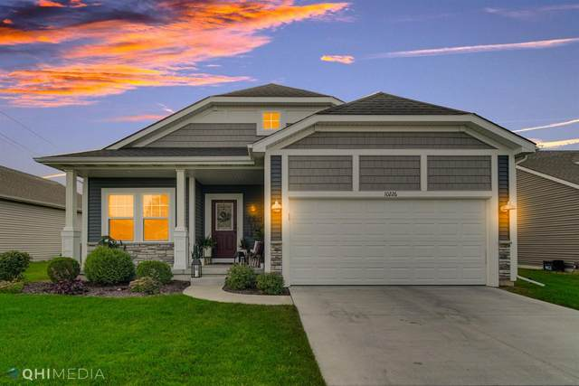 10226 Towle Street, Dyer, IN 46311 (MLS #500270) :: McCormick Real Estate