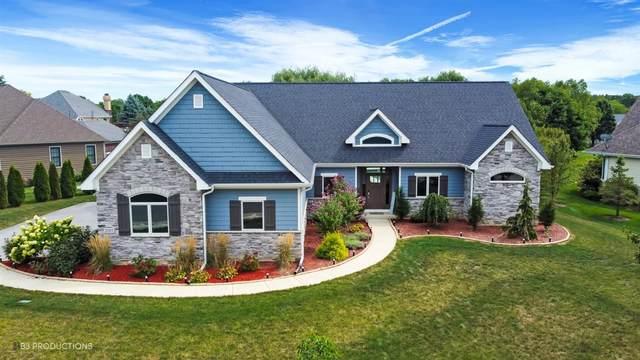 2105 Hendon Way, Valparaiso, IN 46385 (MLS #500292) :: McCormick Real Estate