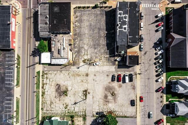 0 W 11th Street, Michigan City, IN 46360 (MLS #500295) :: McCormick Real Estate