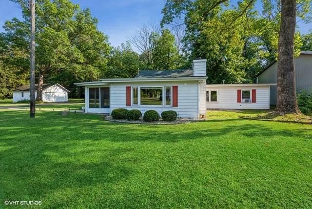 288 Meadowbrook Road, Burns Harbor, IN 46304 (MLS #500302) :: McCormick Real Estate