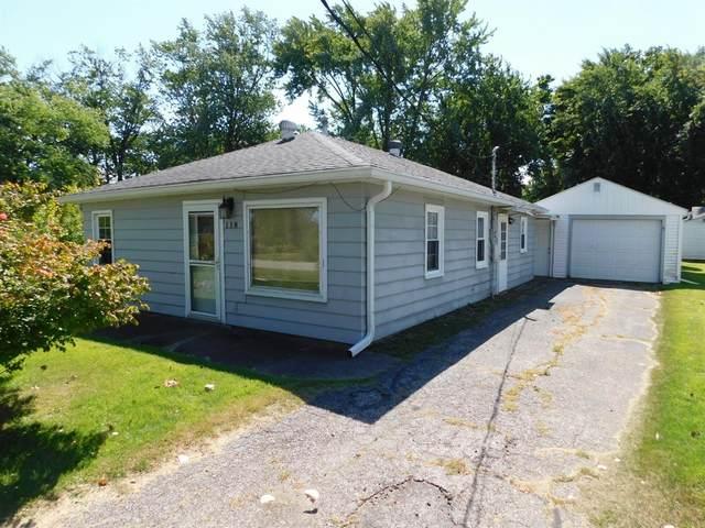 118 Arney Drive, Walkerton, IN 46574 (MLS #500310) :: McCormick Real Estate
