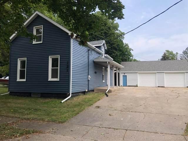 121 Stanton Street, Laporte, IN 46350 (MLS #500315) :: Lisa Gaff Team