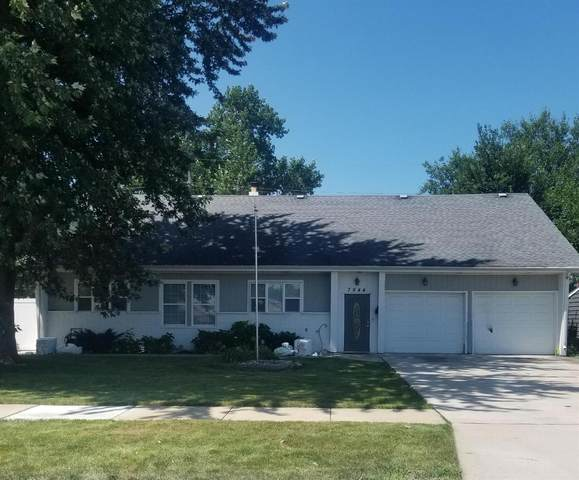 7944 Harrison Avenue, Munster, IN 46321 (MLS #500324) :: McCormick Real Estate