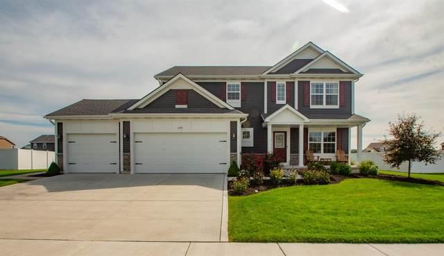 11195 Daisy Lane, Cedar Lake, IN 46303 (MLS #500332) :: McCormick Real Estate