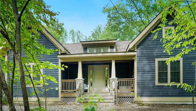 50 Magnolia Trail, Michigan City, IN 46360 (MLS #500358) :: McCormick Real Estate