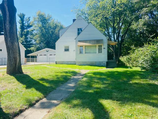 1218 Sycamore Street, Crown Point, IN 46307 (MLS #500376) :: McCormick Real Estate