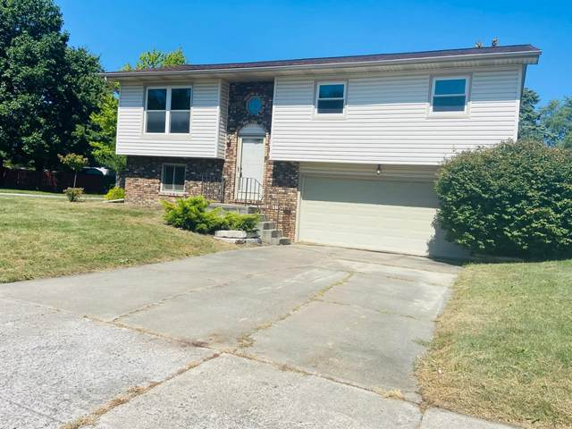 1932 W 99th Place, Crown Point, IN 46307 (MLS #500378) :: McCormick Real Estate