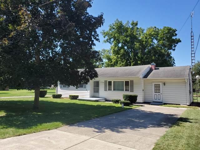 203 N Kimball Street, Kouts, IN 46347 (MLS #500414) :: McCormick Real Estate