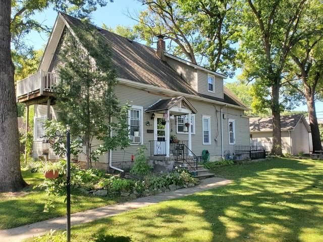 782 Garfield Street, Hobart, IN 46342 (MLS #500417) :: McCormick Real Estate
