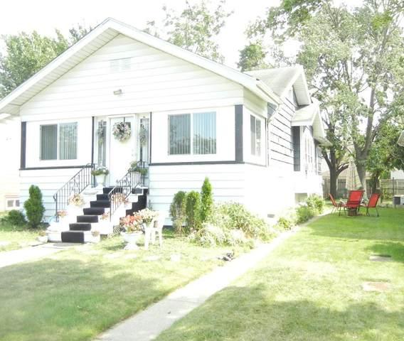 6619 Madison Avenue, Hammond, IN 46324 (MLS #500431) :: McCormick Real Estate