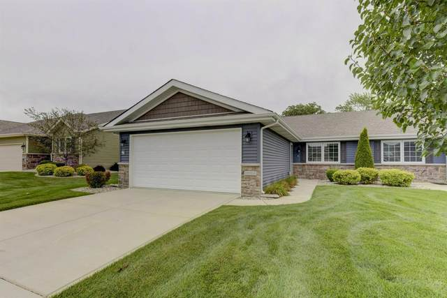 12921-A Ivy Street, Cedar Lake, IN 46303 (MLS #500440) :: McCormick Real Estate