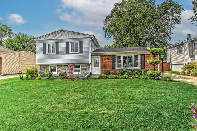 1014 N Oakwood Street, Griffith, IN 46319 (MLS #500444) :: Rossi and Taylor Realty Group