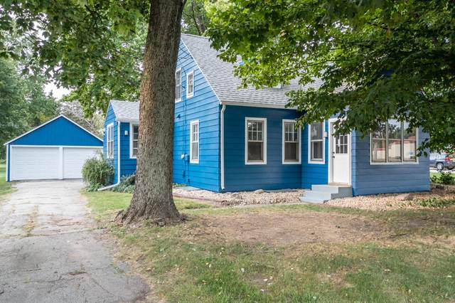 1901 E Lincolnway, Laporte, IN 46350 (MLS #500521) :: Lisa Gaff Team