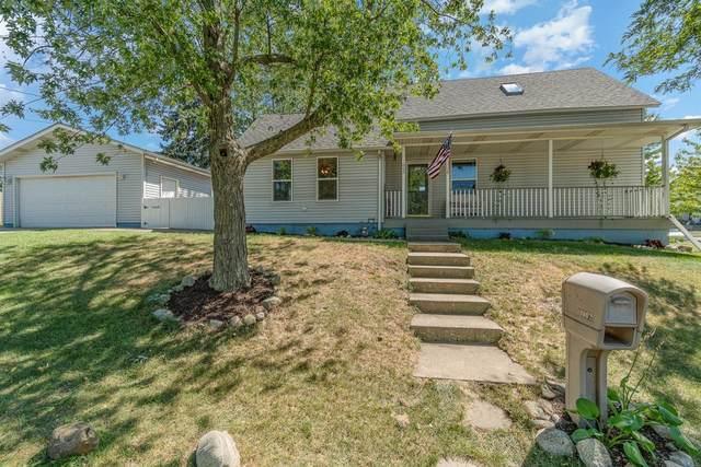 1602 Elston Street, Michigan City, IN 46360 (MLS #500522) :: McCormick Real Estate