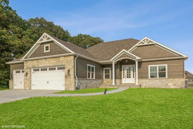 9705 Dunegrass Way, St. John, IN 46373 (MLS #500524) :: Rossi and Taylor Realty Group