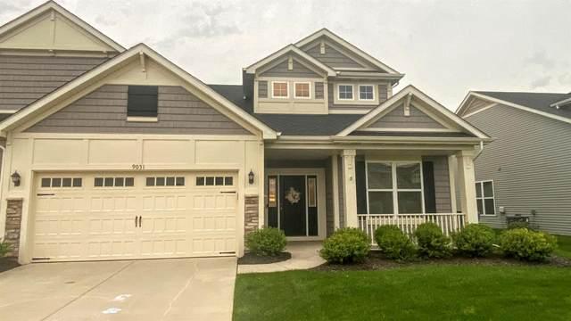 9051 Green Meadow Drive, Cedar Lake, IN 46303 (MLS #500539) :: Lisa Gaff Team