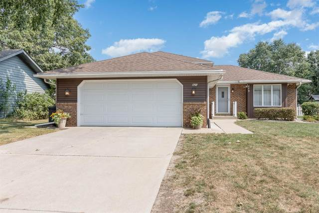 429 N Lillian Avenue, Griffith, IN 46319 (MLS #500543) :: Rossi and Taylor Realty Group