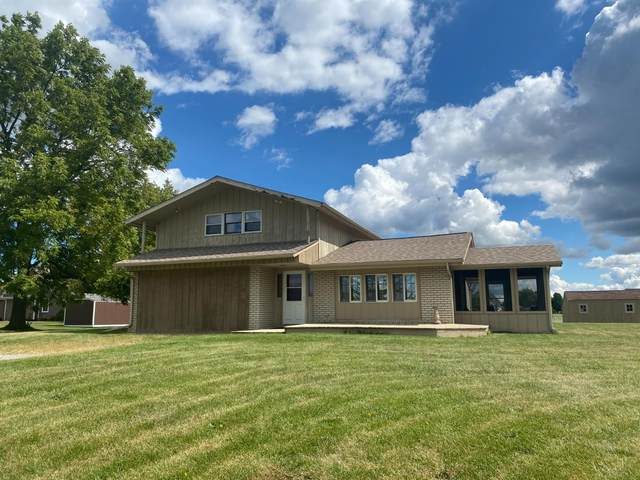 101 S State Road 49, Valparaiso, IN 46383 (MLS #500547) :: McCormick Real Estate