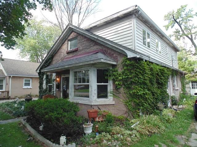 118 Beverly Boulevard, Hobart, IN 46342 (MLS #500555) :: McCormick Real Estate
